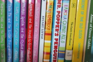 Summer Reading Programs in Wichita