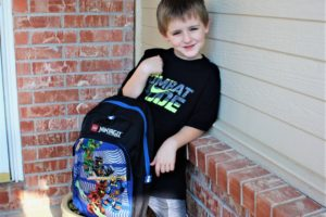 What I wish I knew before my son started Kindergarten