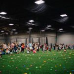 Spring Family Egg Hunt Event Recap