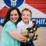 Moms of Wichita Photo Series: Part 3