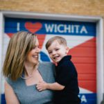 Moms of Wichita Photo Series: Part 2