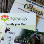 How (& Where) to Use Your Wichita Museum & Zoo Memberships When You Travel
