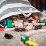 10 Tips to Conquer Kid Clutter