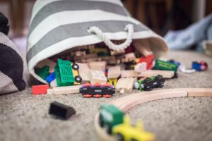 Conquer Kid Clutter