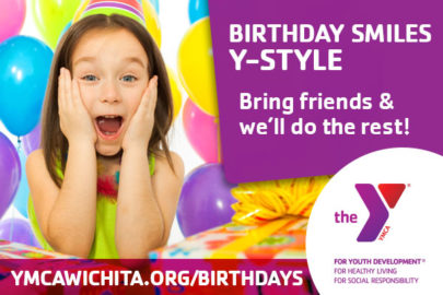 Wichita Birthday Party