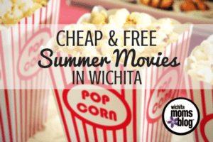 free movies in wichita
