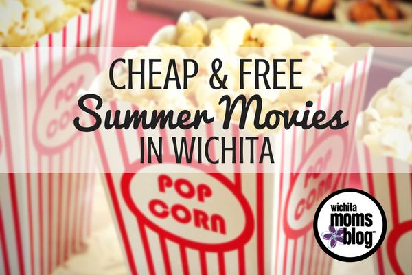 free movies in wichita