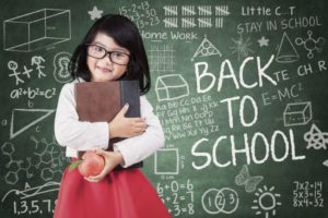 Tips for A Successful Back to School Experience