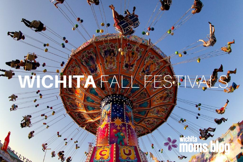 wichita fall festivals