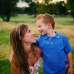 Savoring Our Last Summer :: You're About To Be a Big Brother