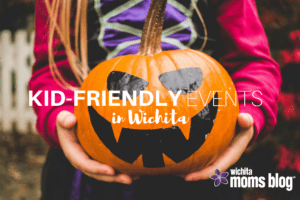 Fall Halloween Pumpkin Patch Trunk or Treat Wichita
