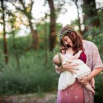 Learning to Love Breastfeeding (Even When I Don't)