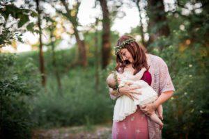 Love Hate Breastfeeding