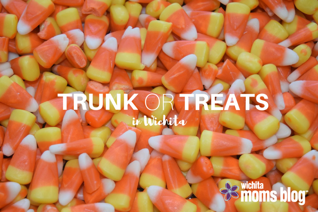 Trunk or Treats Wichita