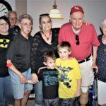 Grandparents :: Turning Ordinary to Extraordinary