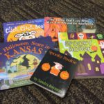 Books That Go Bump In The Night :: 10 Great Halloween Books for Kids