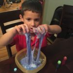 Slime Making 101