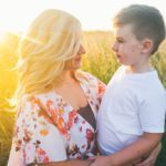 To My Oldest Child