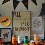 4 Fall Crafts :: Mommy and Me Style