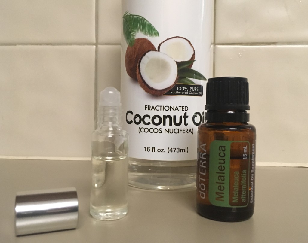 A Natural Home Remedy To Treat Your Child S Molluscum Contagiosum