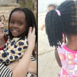 Curly Hair Diverse Care :: Yarn Extensions