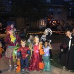 "Living on ""Halloween Street"""