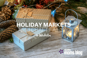 holiday markets and craft fairs in wichita2
