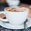 pumpkin spice latte Wichita