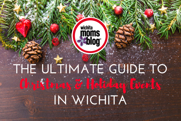 2017 Christmas and Holiday Guide Wichita