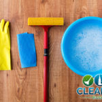 Take Back Your Free Time With Cleaning Buddy!