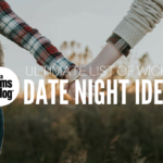 The ULTIMATE List of Wichita Date Ideas