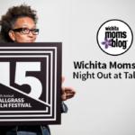 Date Night at Tallgrass Film Fest :: It's On Us!