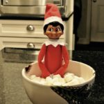 Return of the Elf :: My love hate relationship with Elf on the Shelf