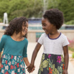 One-on-One :: 5 Ideas for Spending Individual Time with Kids