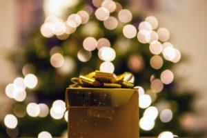 Tree & Gift