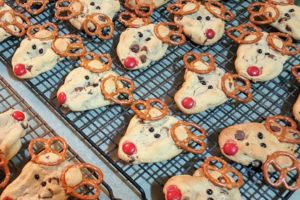 holiday cookie 2