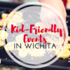 Kid Friendly Holiday Events in Wichita