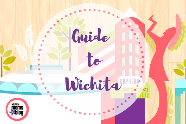 Guide to Wichita | Wichita Moms Blog | Are you new to Wichita, KS? Or just new to motherhood in Wichita? Here is everything you need to know about our AMAZING city, from pediatricians and parks to restaurants and the best date ideas - it's all here in our guide!