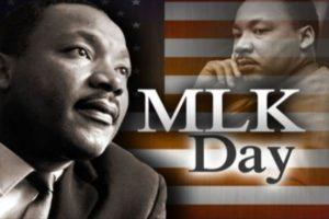 MLK Day 1