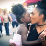 Raising A Black Daughter