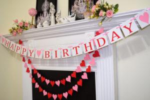 Valentinebirthday