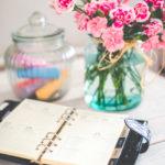 Mom Goals :: Embracing Simplicity