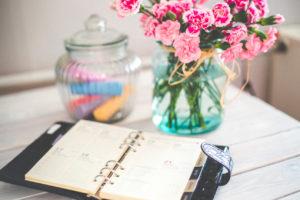 mom goals: simplicity