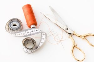 sewing class, quilting, organizing wichita