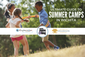 Wichita Summer Camp Guide