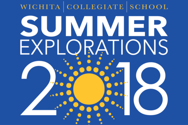 Collegiates Summer Camp 2018