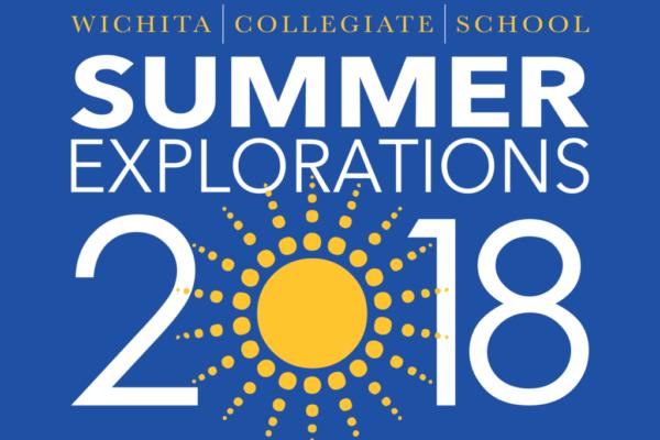 Collegiates Summer Camp 2018