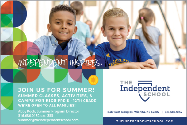 Independent Summer Camp 2018