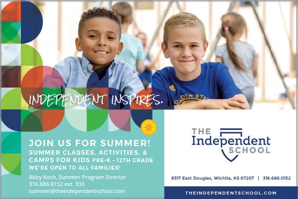 Independent Summer Camp 2018