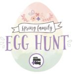 2nd Annual Spring Family Egg Hunt